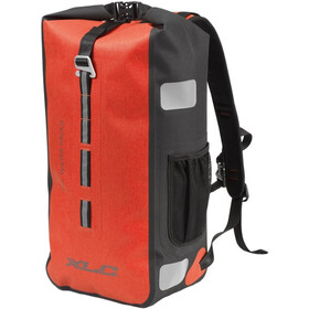 XLC Commuter Backpack waterproof red
